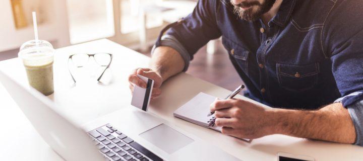Banca online: Los 5 trámites que te harán la vida más fácil