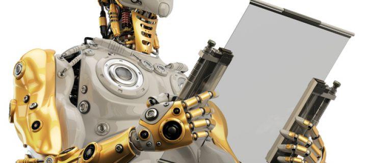 Una nueva inversión de moda: la robótica