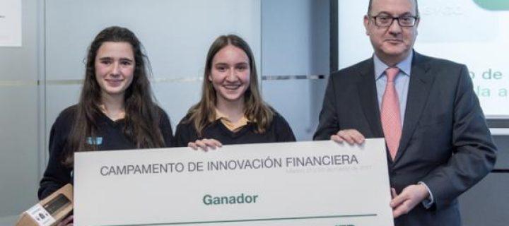 Self Bank mantiene su compromiso con la educación financiera participando en Tus Finanzas, Tu futuro