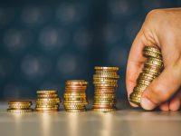 Ahorrar más de 600 euros en un año con el método del céntimo