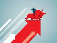 La victoria de Rutte y la avalancha de referencias económicas desatan al IBEX