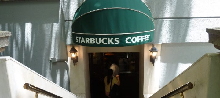 Starbucks, en busca de la confianza perdida
