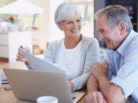 La tasa de sustitución de las pensiones públicas