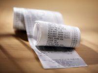 Para luchar contra el fraude fiscal: lotería en el ticket de compra