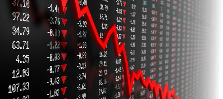 La banca lastra a un IBEX que se aleja de los 11.000 puntos