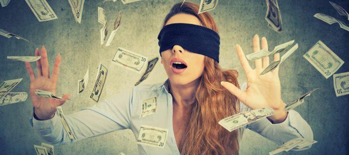 """""""Los secretos del dinero que llevarán tus finanzas personales a otro nivel"""""""