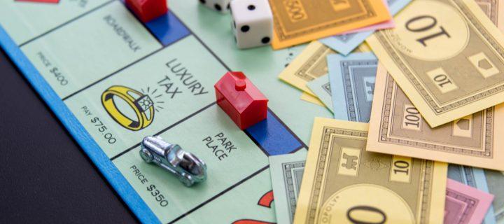 Aprendiendo a gestionar tu dinero con juegos de mesa: no todo acaba en el Monopoly