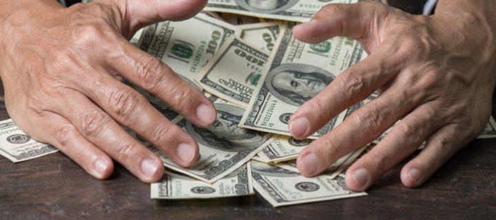 La apuesta del millón de dólares de Warren Buffett
