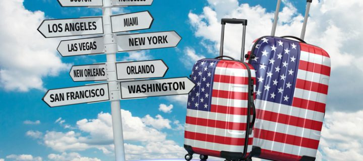 Viajando a Estados Unidos con un presupuesto low cost