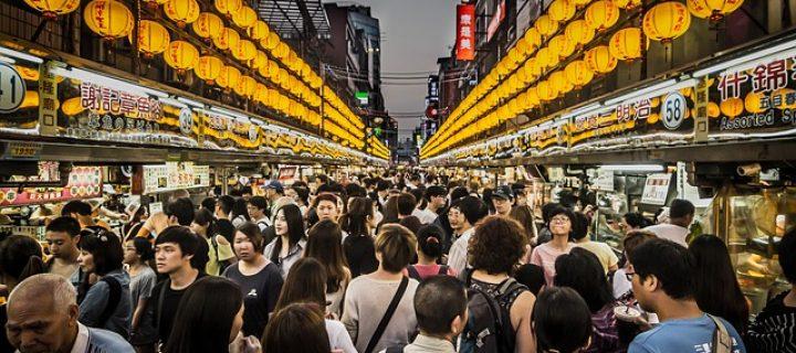 Cómo viajar a Asia con un presupuesto low cost