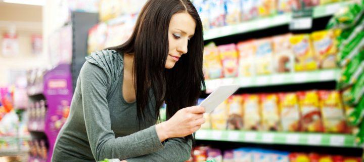 Ahorra en el supermercado, cómo gastar menos en tu compra habitual