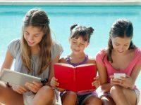 Ideas para aprovechar el verano leyendo a precio de risa