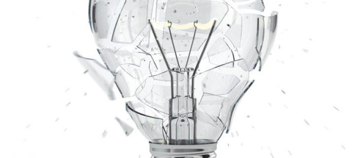 Destrucción creativa, otra manera de explicar el capitalismo