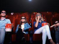 Ahorrando mientras disfrutas de la última peli de estreno en el cine