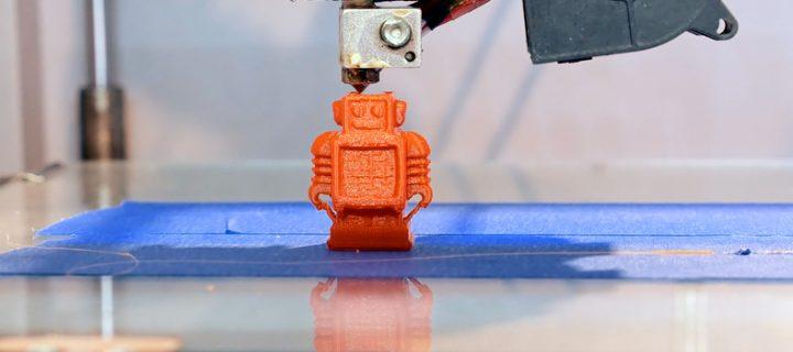 La impresión en 3D, ¿burbuja o realidad?