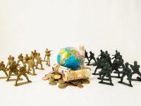 Guerra de divisas, volatilidad garantizada