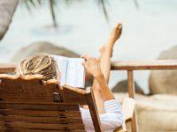 Los mejores libros de ahorro e inversión para leer en verano