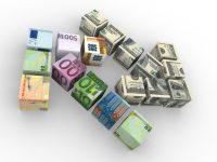 ¿Por qué sube el euro con respecto al dólar?