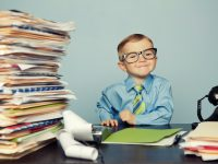 Involucrando a los hijos en el presupuesto familiar