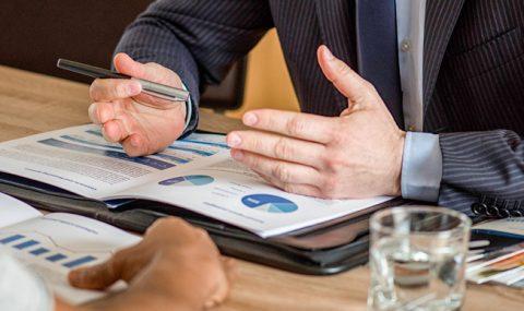 Saca el asesor financiero que llevas dentro
