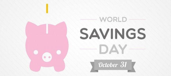 ¿Y si el Día del Ahorro arrancas tu Año del Ahorro?