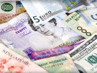 Las cuentas en divisas y cómo sacarles provecho
