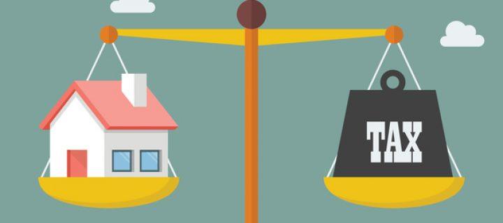 Cómo tendrás que declarar una vivienda vacacional en el IRPF