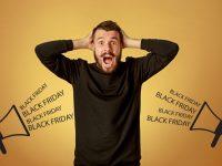 El Black Friday en números
