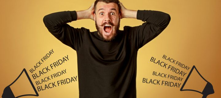 El Black Friday en números