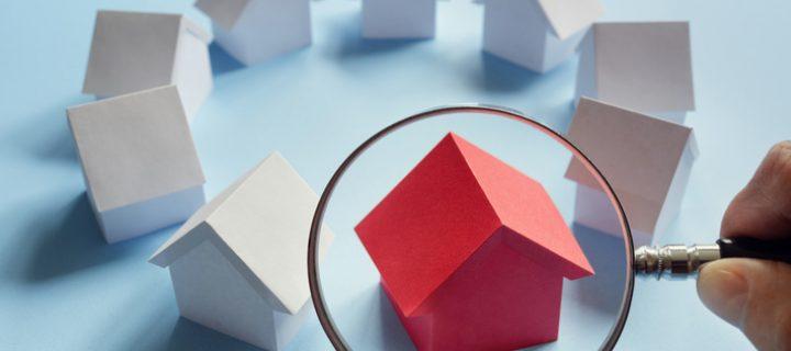 Antes de elegir vivienda, ¿cuánto debería pagar de hipoteca?
