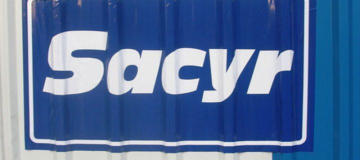 Dividendo flexible de Sacyr (enero-febrero 2020)