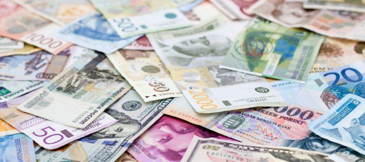 Fondos de inversión hedged, cubriendo la divisa en los fondos