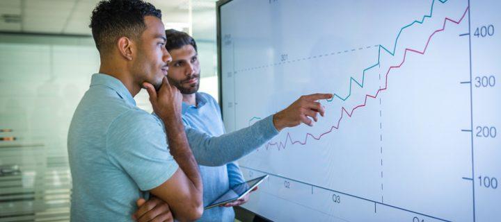 Ratio de información en fondos de inversión y carteras