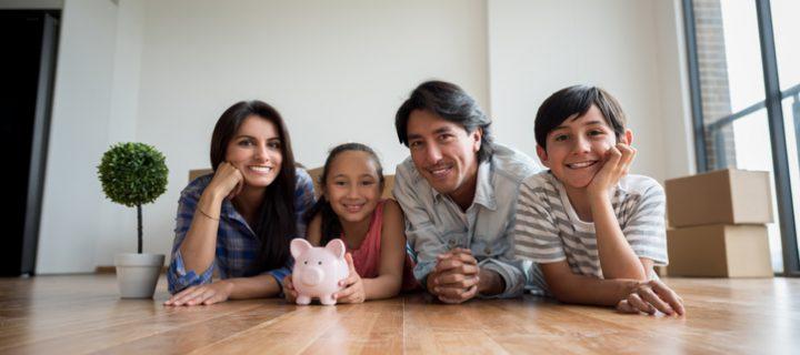 Aprovechar la cuesta de enero para enseñar finanzas personales a nuestros hijos