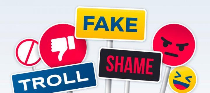 Alerta para inversores: noticias falsas, rumores y el peligro de las redes sociales