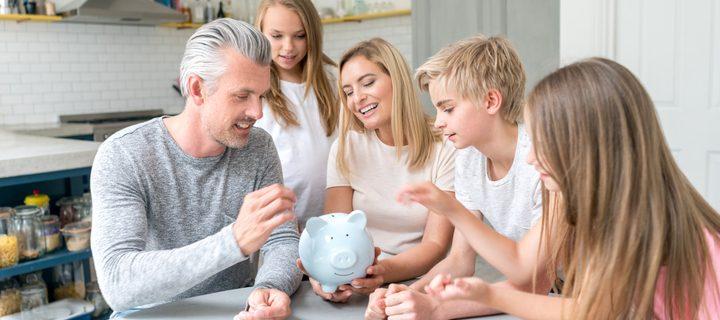 Los 3 métodos de ahorro más divertidos para que ahorrar sea un juego