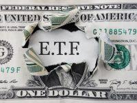 Operando ETF que cotizan en Estados Unidos