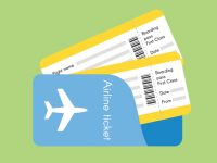 Las tasas y costes detrás de tu billete de avión