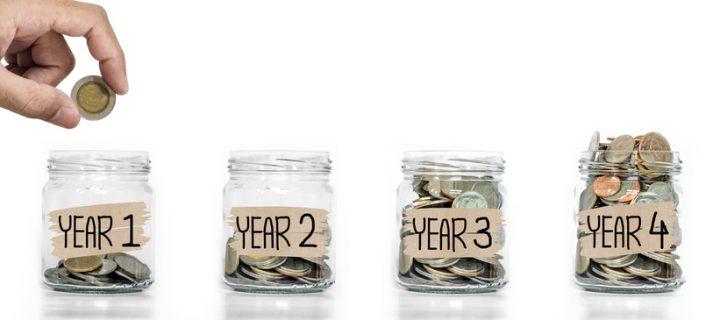 ¿Y si en lugar de comprar a crédito te montas un plan de ahorro y ahorras unos buenos euros?