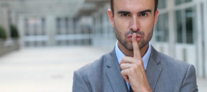 Silencio administrativo, ¿qué pasa cuándo no contestan mi solicitud?