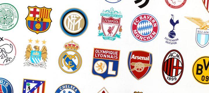 ¿Cómo cotizan los equipos de Champions?