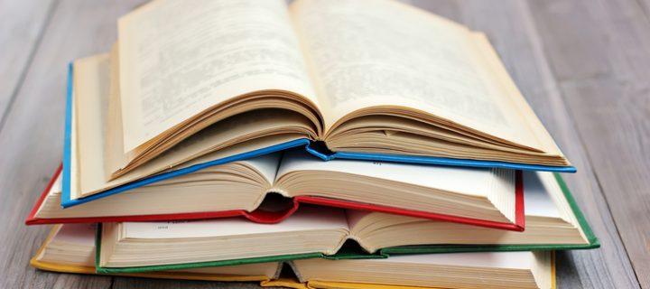 Los libros que debes leer para invertir mejor