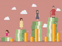 Montando una cartera de inversión para tus hijos