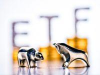 Proveedores de ETFs: ProShares