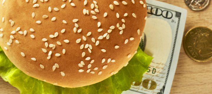 ¿Hamburguesas cuestionando divisas? El índice Big Mac