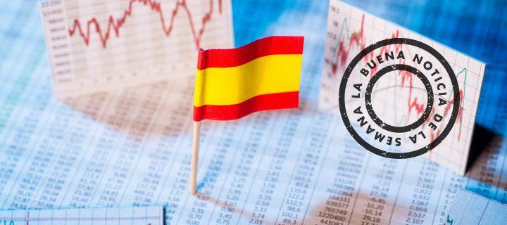 La Comisión Europea se muestra optimista con economía española