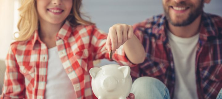 ¿Cómo se puede aprender a ahorrar?