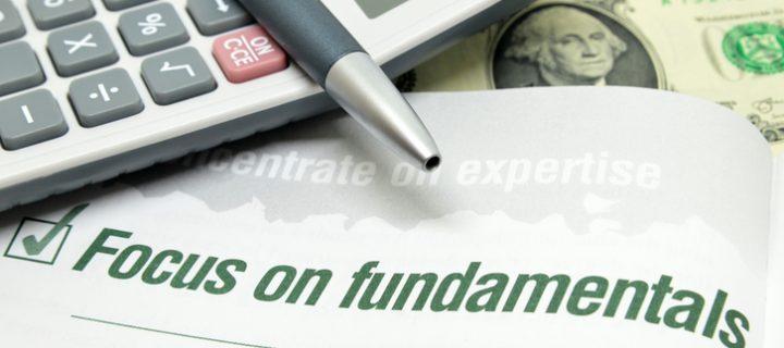 básicos del análisis fundamental