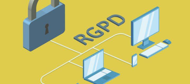 RGPD, la nueva normativa para proteger tus datos online