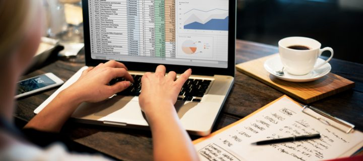 De la idea de Mattessich hasta Excel: las hojas de cálculo como herramienta básica de finanzas personales